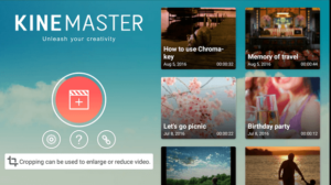 kinemaster pro for mac